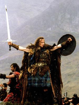 Highlander, Christopher Lambert