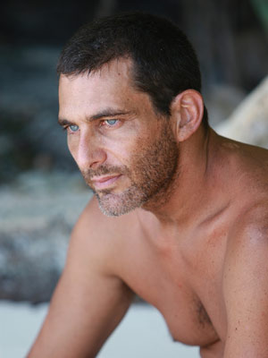 Jonathan Penner, Survivor, ...
