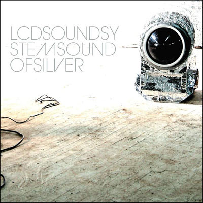 LCD Soundsystem, Sound of Silver