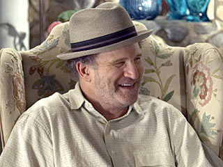 Albert Brooks, Weeds, ...