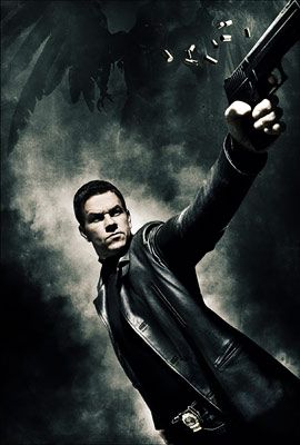 Mark Wahlberg, Max Payne