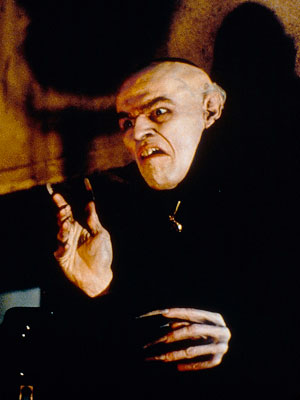 Willem Dafoe, Shadow of the Vampire