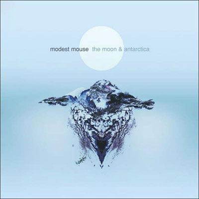 Modest Mouse, The Moon & Antarctica