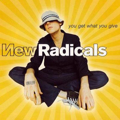 The New Radicals