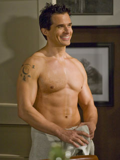Antonio Sabato Jr., General Hospital: Night Shift (Season 1)