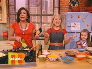 Rachael Ray Show, Rachael Ray