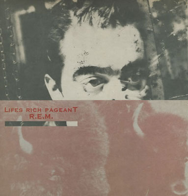 R.E.M., Life's Rich Pageant