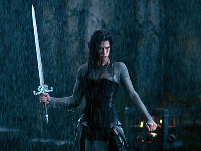 Underworld: Rise of the Lycans, Rhona Mitra