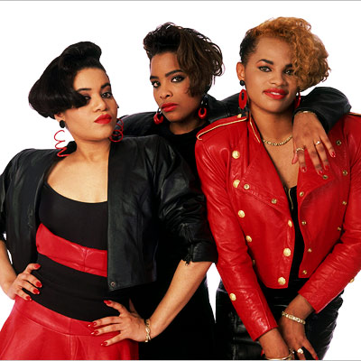 Salt-N-Pepa | Until S-N-P (and Spinderella!) came on the scene, rap was mostly a boys' club. But the ''Push It'' singers feminized the genre by embracing sexuality…