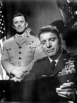 Seven Days In May, Burt Lancaster, ... | A story line following a president's unappealing foreign policy decisions is a little too believable. A behind-the-scenes Pentagon full of lies, secret missions that end…