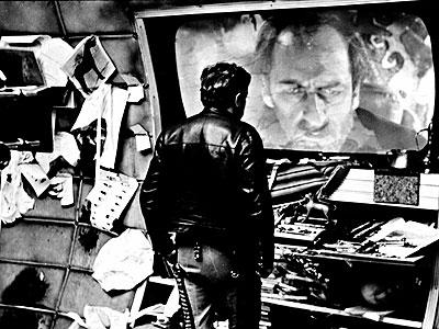 Donatas Banionis, Solaris (Movie - 1972)