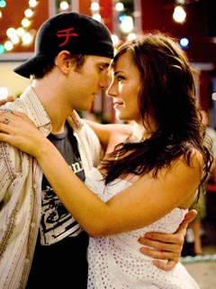 Step Up 2: The Streets, Briana Evigan, ...