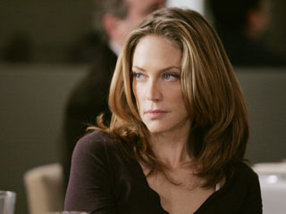 Ally Walker, Tell Me You Love Me