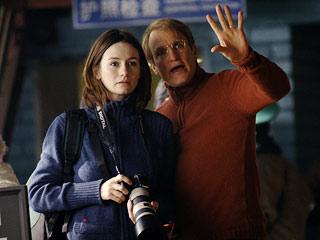 Emily Mortimer, Woody Harrelson, ...