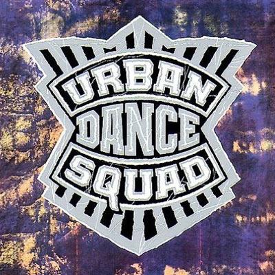 Urban Dance Squad