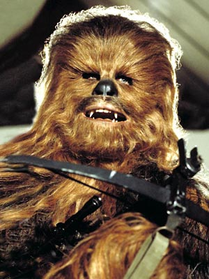 Star Wars: Episode VI - Return of the Jedi | Sidekick to: Han Solo Star Wars franchise (1977-present) With a gentle growl questioning Han's decision to abandon the Rebels in Episode IV , he spoke…