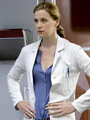 Anne Dudek, House (Season 4 -- Episode 3: 97 Seconds)