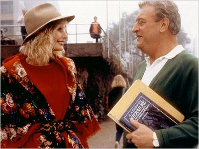 Sally Kellerman, Rodney Dangerfield, ...