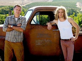 Chris Pine, Bill Pullman, ...