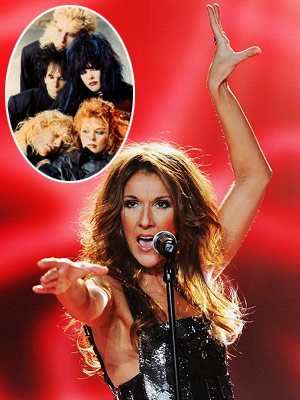 Heart, Celine Dion | Easily, without a doubt, the horrid version of Heart's ''Alone'' that Celine Dion took upon herself to ''remake.'' What was once a charged, seductive ballad…