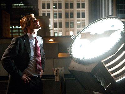Aaron Eckhart, The Dark Knight