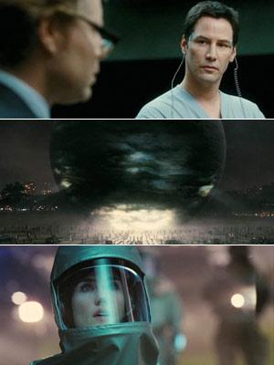 Keanu Reeves, Jennifer Connelly, ...
