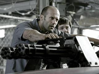 Jason Statham, Death Race