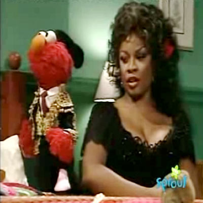 Sesame Street | DENYCE GRAVES The soprano sings Elmo to sleep with a lullaby. Set to Bizet's Carmen . ''Stars are twinkling up in the sky/It's time for…