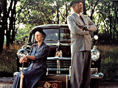 Jessica Tandy, Morgan Freeman, ...