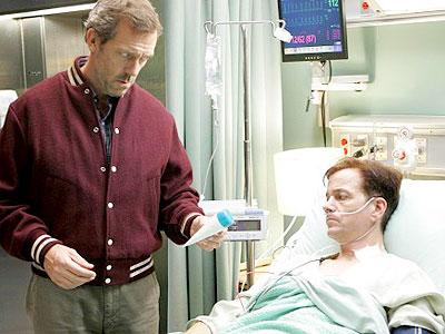 Hugh Laurie, Frank Whaley, ...