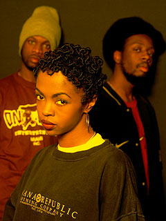 Fugees, Lauryn Hill, ...