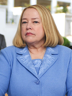 Kathy Bates, Tyler Perry's The Family That Preys