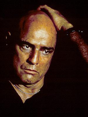Marlon Brando, Apocalypse Now