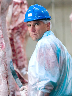 Vinnie Jones, The Midnight Meat Train