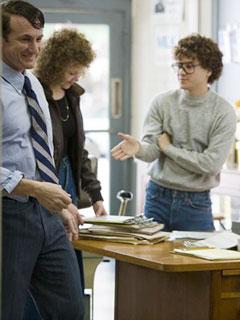 Sean Penn, Emile Hirsch, ...