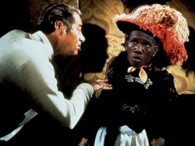 Usain Bolt, Rex Harrison, ...