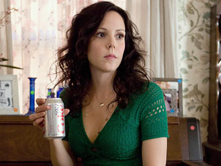 Weeds, Mary-Louise Parker, ...