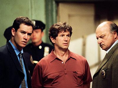 Dennis Franz, NYPD Blue, ...