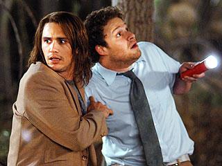 Seth Rogen, James Franco, ...