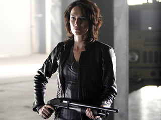 Lena Headey, Terminator: The Sarah Connor Chronicles