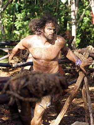 Joel Anderson, Survivor, ... | SURVIVOR (CBS) For 21 seasons, we've watched regular American schmos (excluding those ''ropes course instructor'' types with a natural advantage) endure heinous weather, extreme dietary…