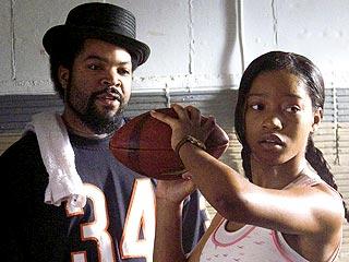 Ice Cube, Keke Palmer, ...