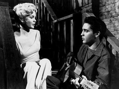 Elvis Presley, Wild in the Country