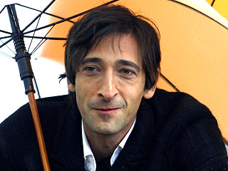 The Brothers Bloom, Adrien Brody