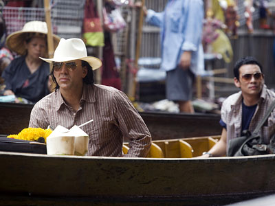 Nicolas Cage, Bangkok Dangerous