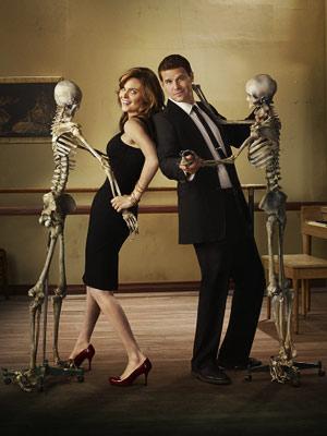 Bones, David Boreanaz, ...