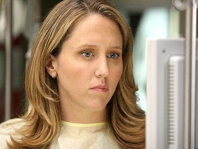 Brooke Smith, Grey's Anatomy