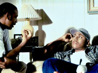 LL Cool J, Darin Scott, ...