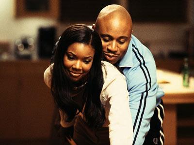 LL Cool J, Gabrielle Union, ...