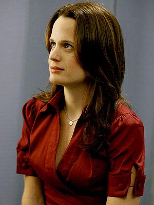 Elizabeth Reaser, Grey's Anatomy